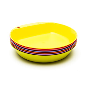 Wildo Camper Plate Deep Zestaw, fashion 1